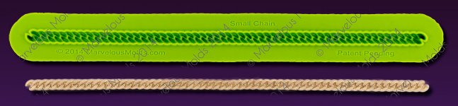 Small image for Marvelous Molds Small Chain