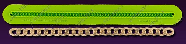 Small image for Marvelous Molds Large Chain