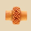 Small image for MKM Basket Weave 5mm Texture Roller.