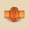 Small image for MKM Braid 5mm Texture Roller.