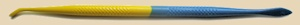 Small image of Wiziwig W15 steel detail cavity stick.
